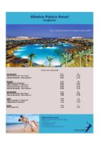 2. albatros palace resort all inclusive
