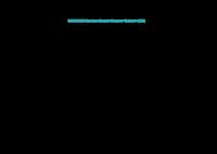 SUNRISE Garden Beach Resort — AI Min Requirements Formula Wi 2018-2019