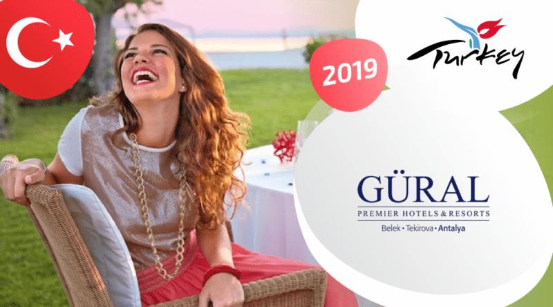 Güral luksuslikud hotellid Türgis!