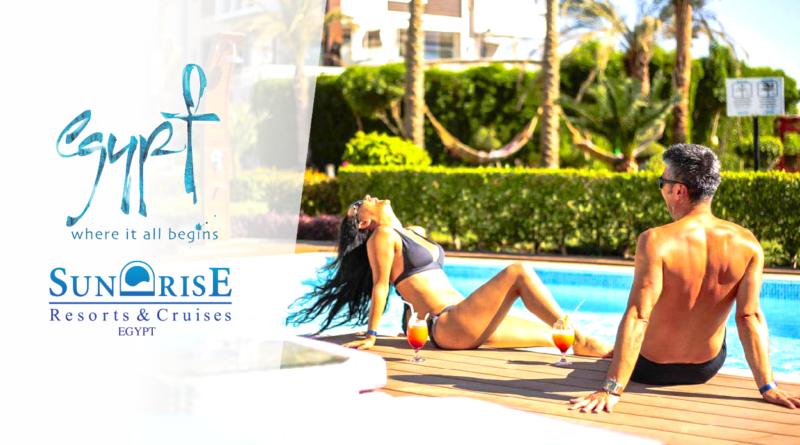 Sunrise hotellid Hurghadas!