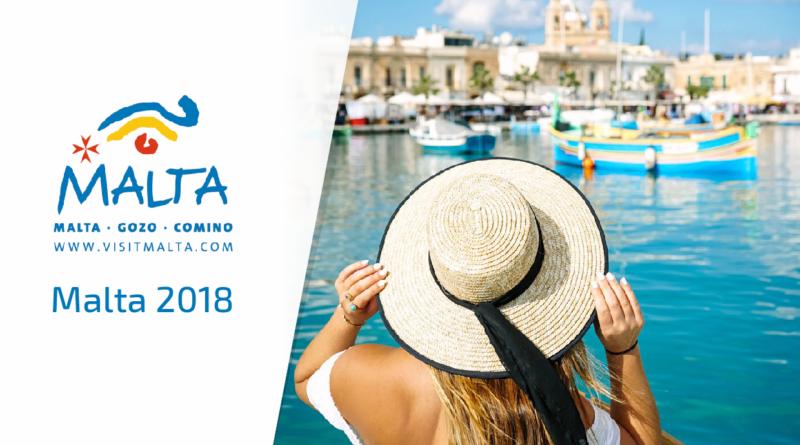 SUVI 2018: Malta!