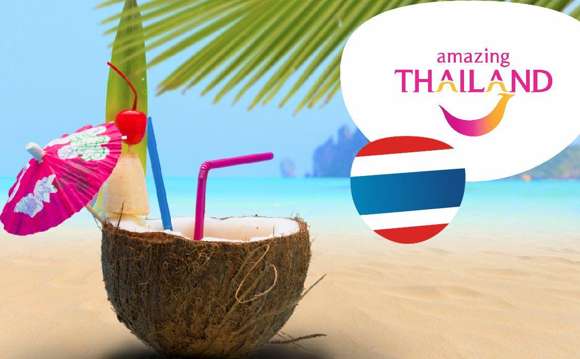 295076a466e 25.10 Tai- Pattaya/ Koh Chang — TravelHit Reisibüroo