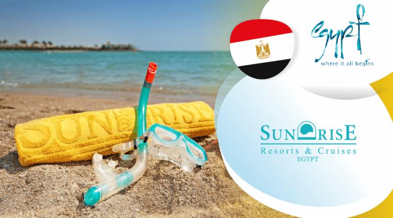 SUNRISE hotellid Hurghadas