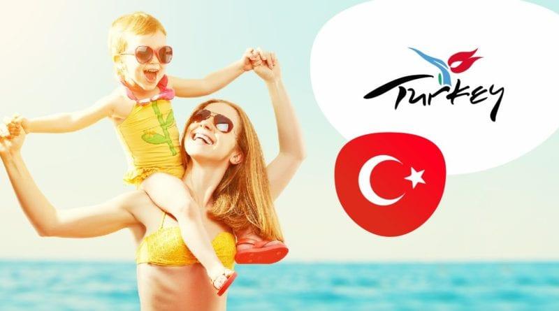 Türgi- päikeseline rannapuhkus