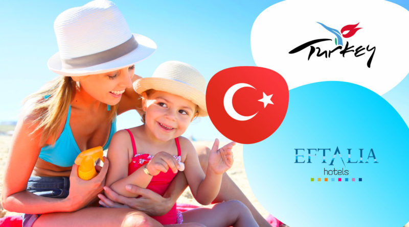 SÜGIS 2020: Eftalia hotellid Türgis