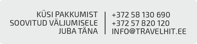 63f0d4afcfb Kiirustage broneerima Türgi hotellid parimate hindadega!