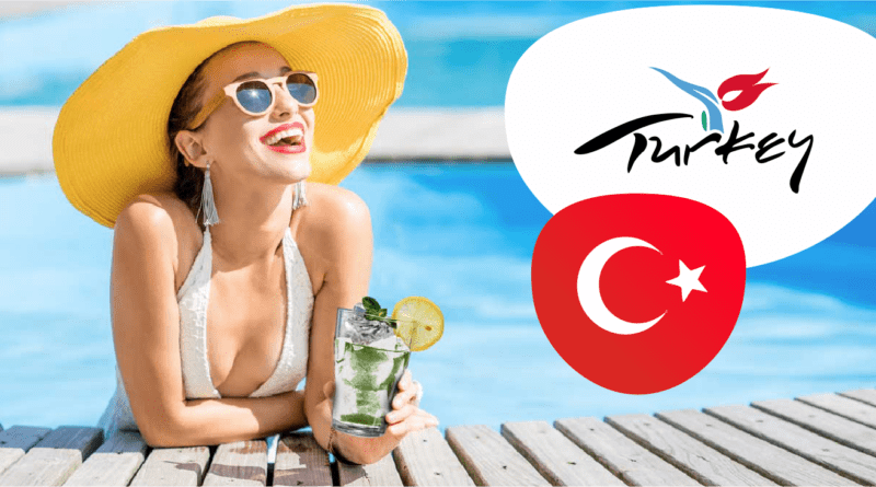 Bodrum (Türgi)- puhkus teistmoodi, Riiast!