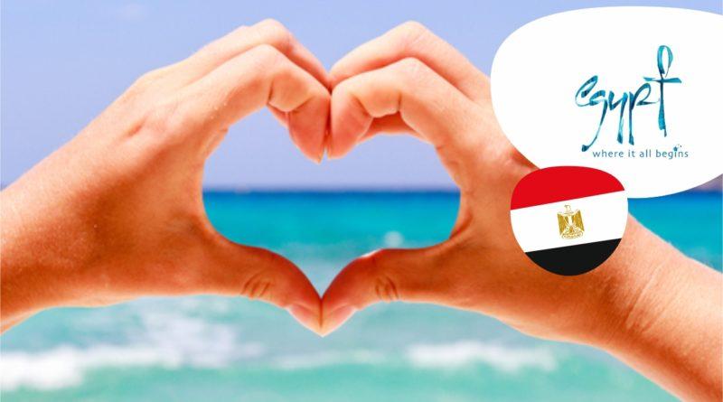 10.02, 11.02, 12.02, 13.02, 14.02 Sõbrapäev Egiptuses