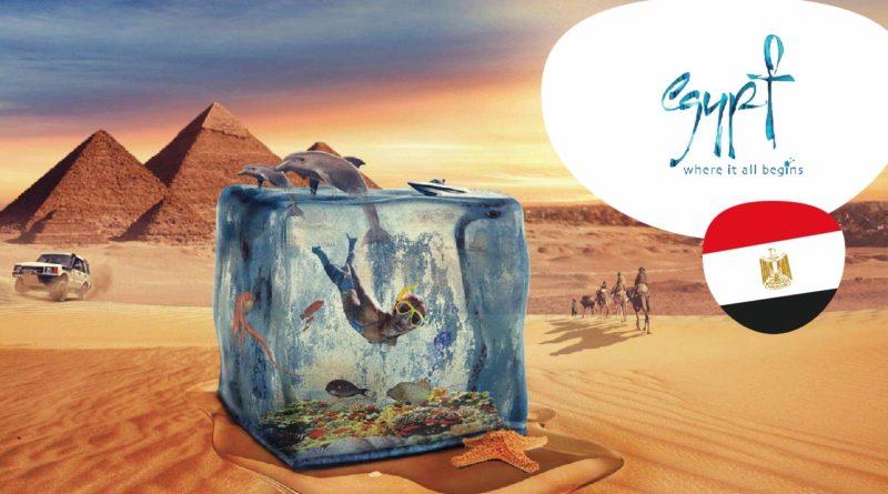 Rixos luksuslikud hotellid Egiptuses!