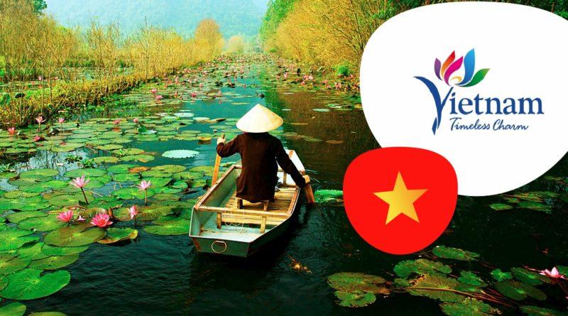06.01, 13.01 — 11 ööd Vietnam!