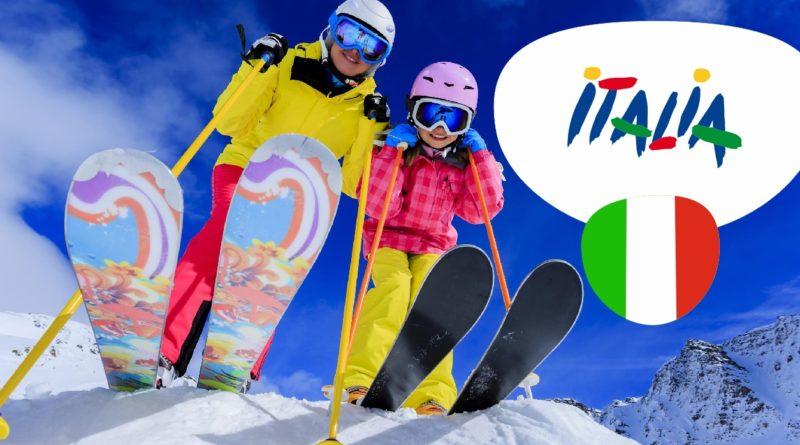 TALV 2020: Suusapuhkus Itaalia Alpides!