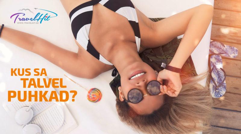 TALV 2020-21 Egiptuse ja Tenerife talvehooaja reiside eelmüük on alanud!