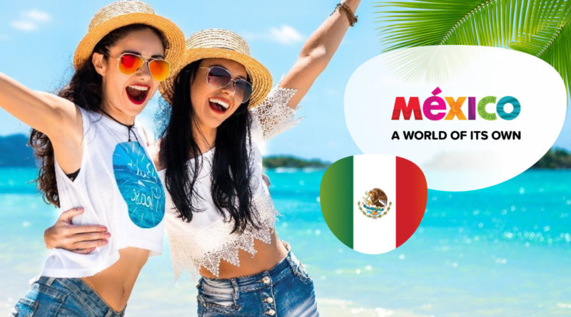 EKSOOTIKA 2021-22: Mehhiko
