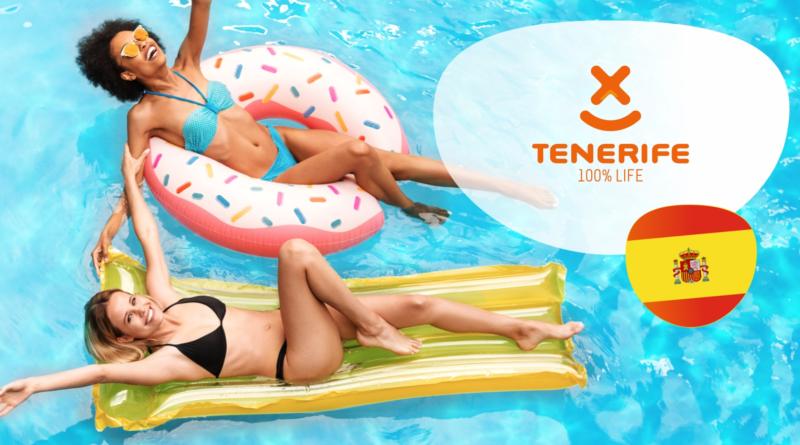 Tenerife 2021: 16.04, 23.04, 30.04 Riiast, 23.04 Tallinnast
