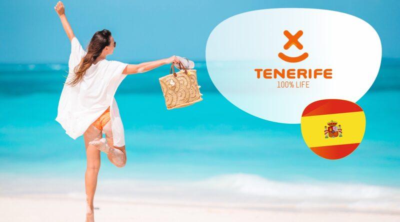 Tenerife 2021/22