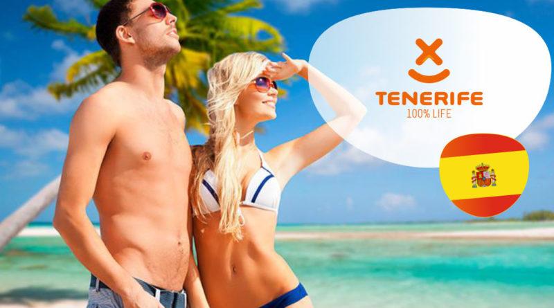Tenerife 2021: veebruar, märts, aprill