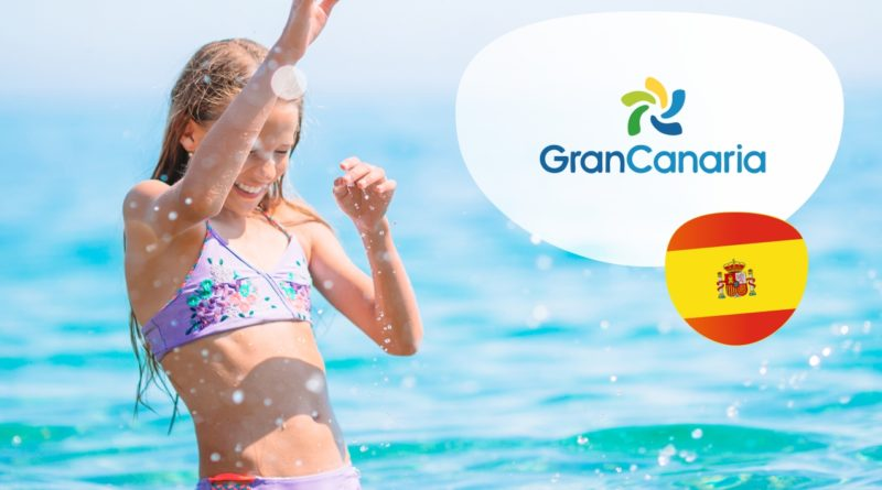 Gran Canaria 2021: 08.05